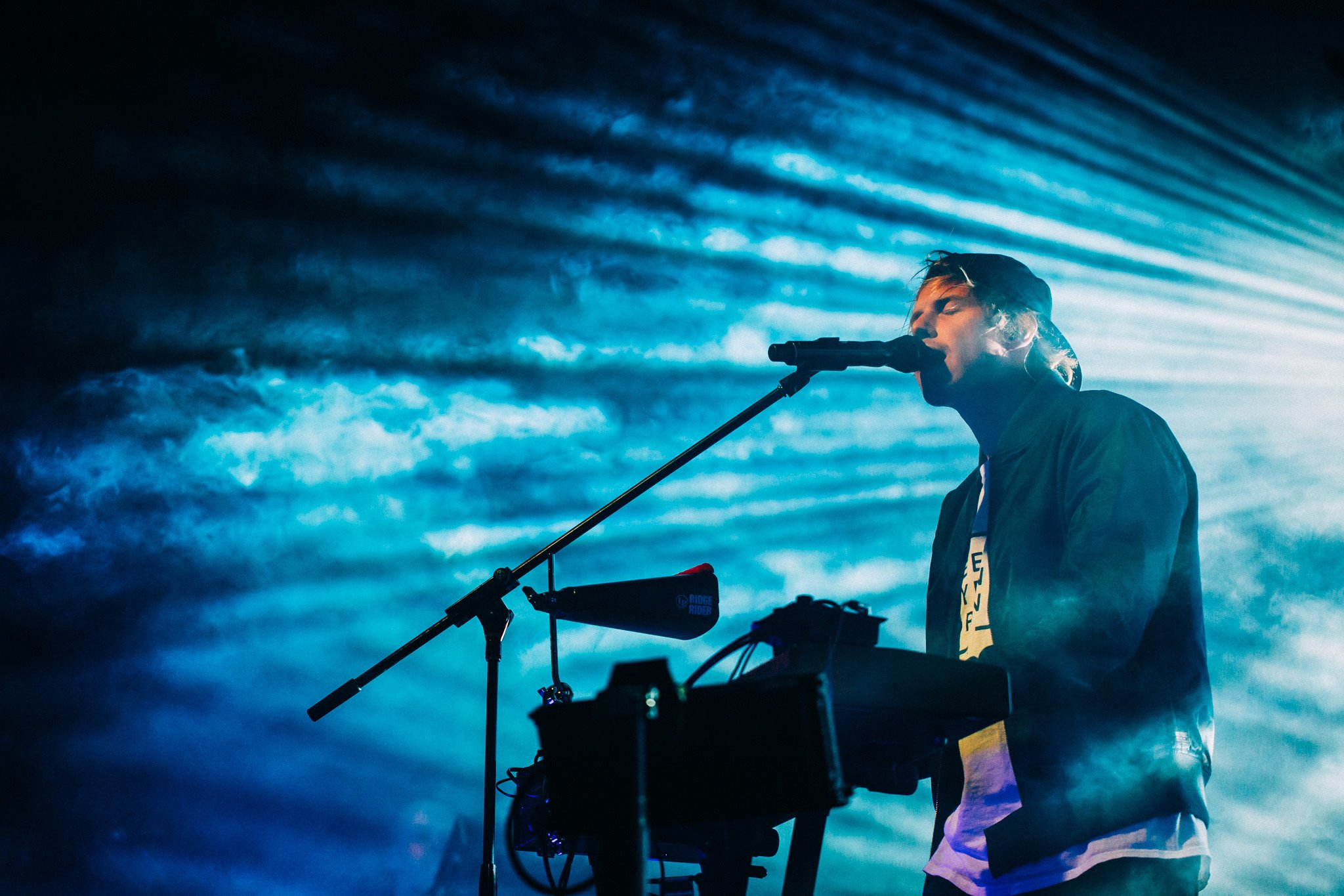 "NEW MUSIC: RUFUS DU SOL Releases ""Innerbloom"" Remixes"